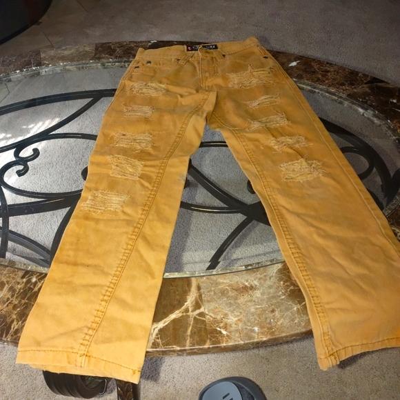 Southpole jeans boys 8